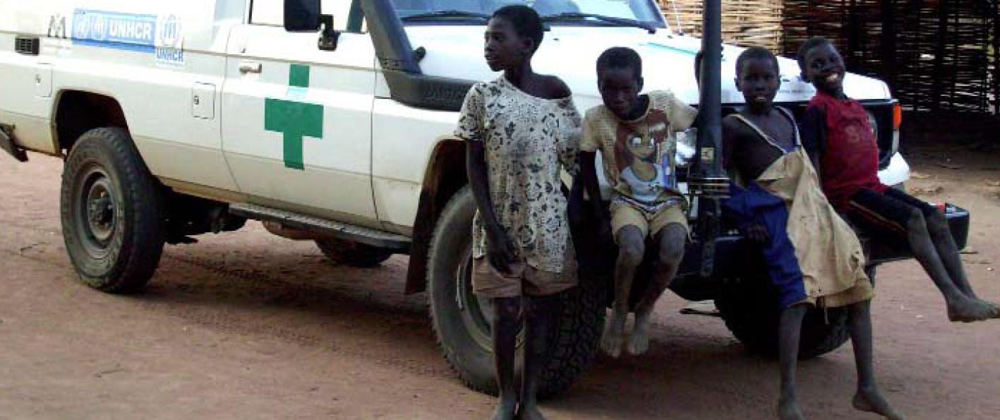 Résultat d'images pour non state actors africa