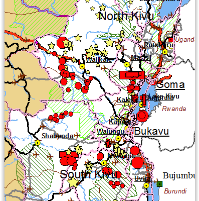 Kivu 2009