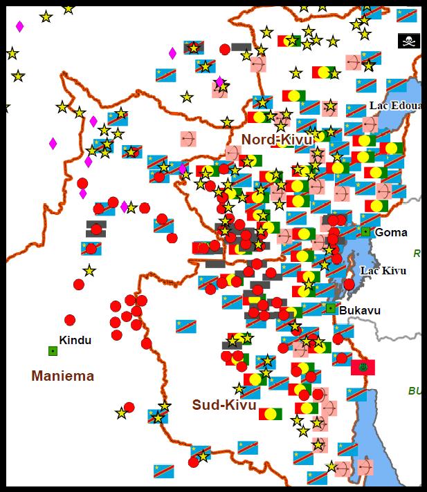 Kivu 2011