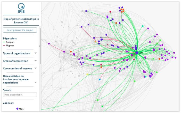 Power Mapping Tool screenshot2