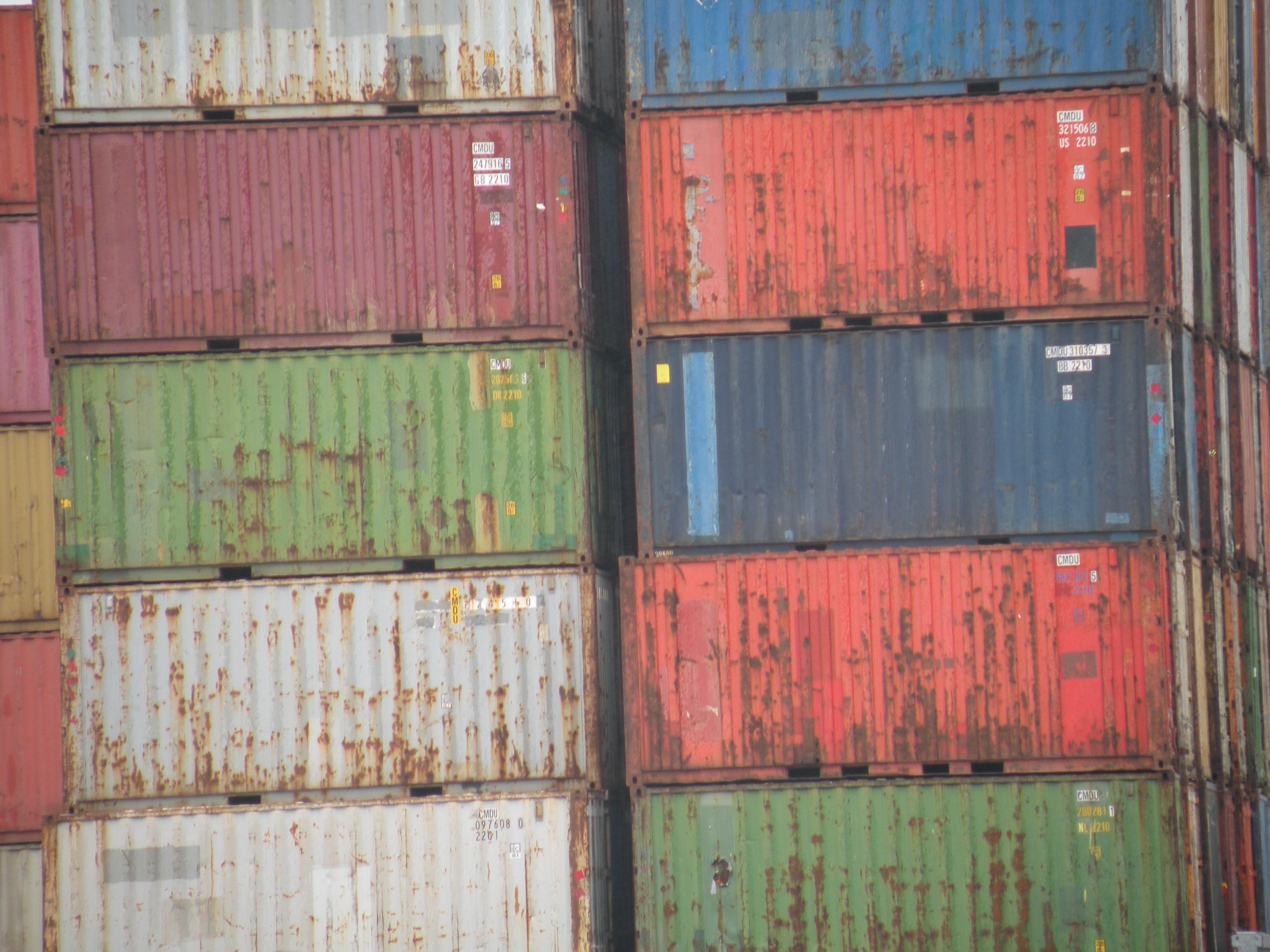 Constructeur Maison Container Nord arms trade highlights: november - december 2016 - ipis