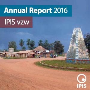 IPIS Annual Report 2016