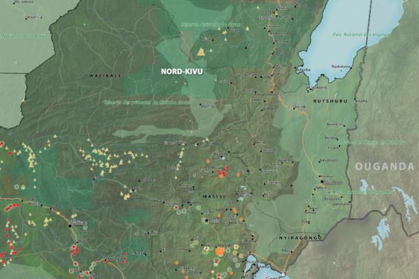 North Kivu 2017