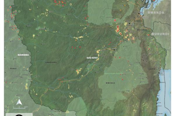South Kivu 2017