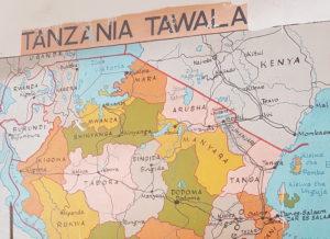 EU Tanzania