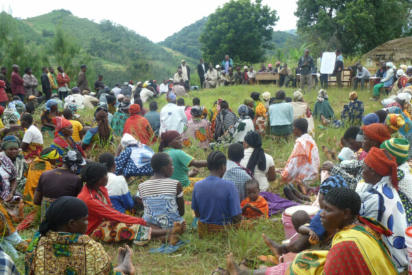 Tanzania Briefing