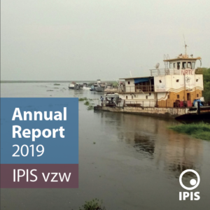 Annual Report 2019 IPIS