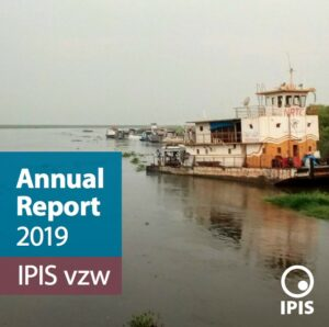 IPIS Annual Report 2019