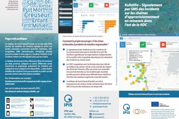 Kufatilia leaflet FR 1
