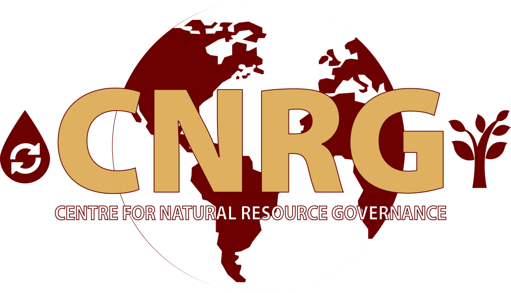 CNRG Logo