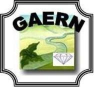 GAERN Logo