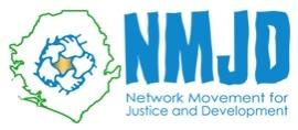 NMJD logo