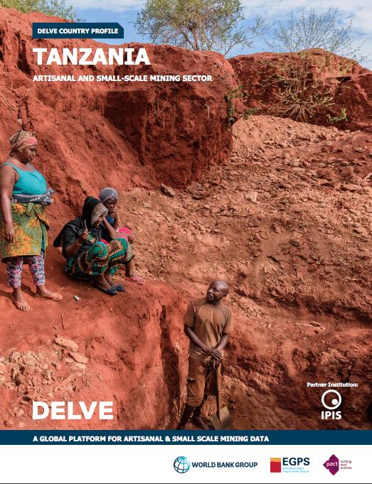 Tanzania, Delve country profile
