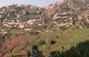 Suivi des incidents Nord Kivu