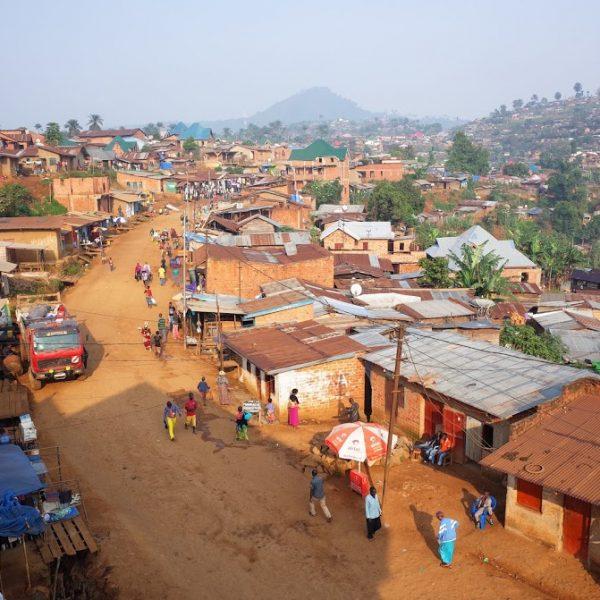 Voix du Congo