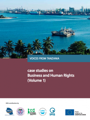Voices Tanzania Vol 1